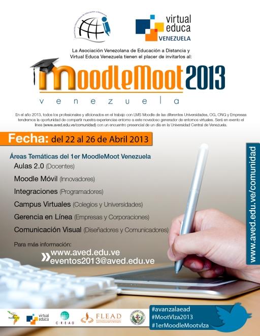 MoodleMoot Venezuela 2013